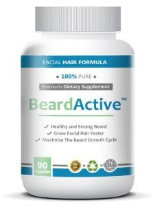 beard active nahrungsergänzungsmittel