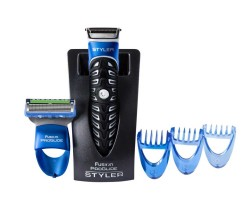 Gillette Fusion ProGlide Power Styler 3-in-1 Rasierer