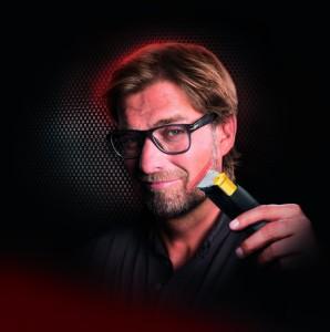Barttrimmer von Philips BT9290/32 Präzisions-Bartstyler mit Laser-Technologie, 17 Schnittlängen