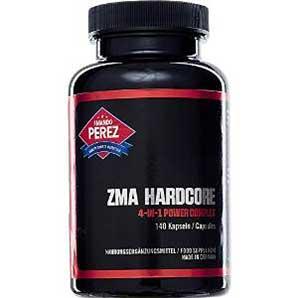 ZMA Hardcore Testosteron Booster