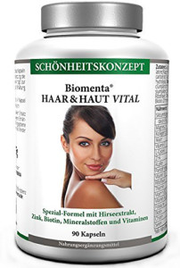 bartwuchsmittel biomenta
