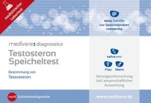 testosteron speicheltest produkt